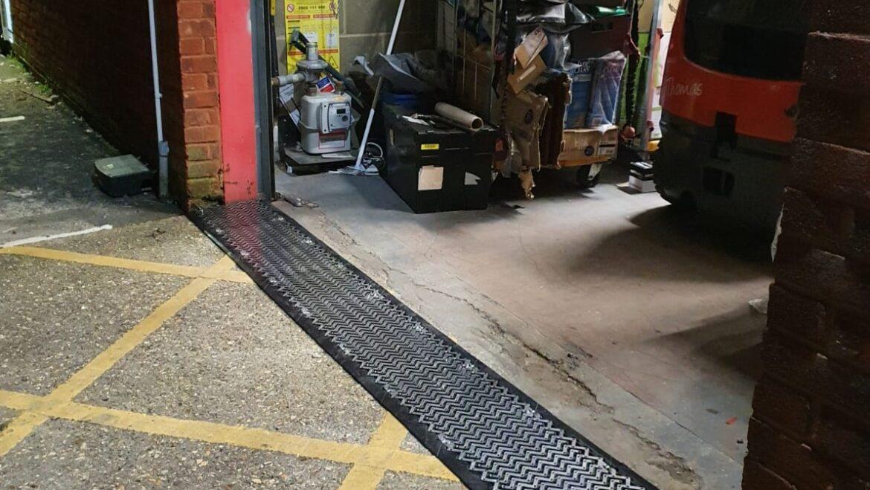 RatMat Electric Flooring – Rat Control Dorset